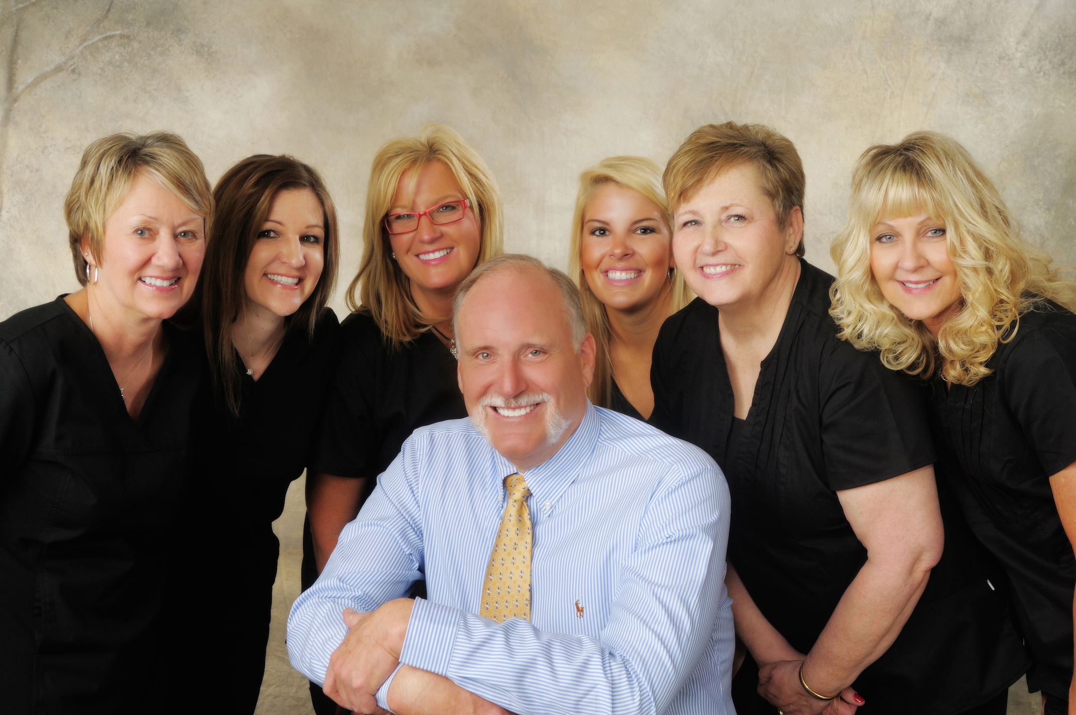 Moberly MO Dentist | Mark Fuhrman DDS